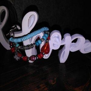 Jewelry - Handmade Bracelet